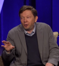 Let's Meditate With Eckhart Tolle at DailyMeditate.com