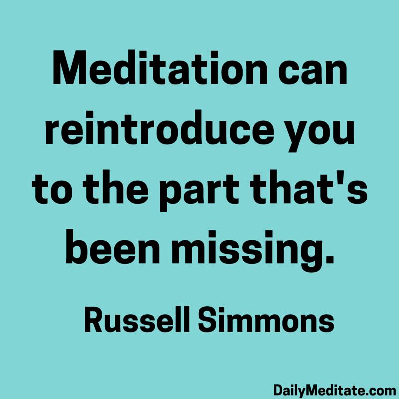 Meditation Quote 95