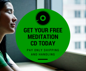 Free Meditation CD